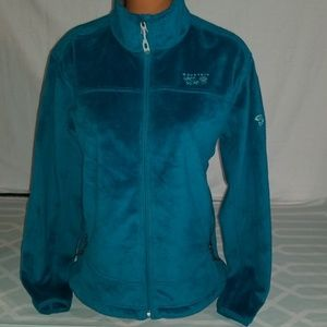 Mountain Hardware Zip Up Jacket size Medium